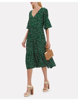 Melia Midi Dress by Faithfull The Brand