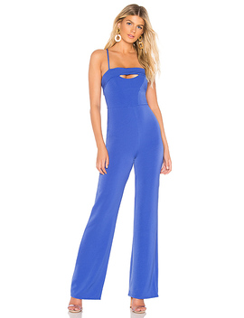 X Naven Rose Jumpsuit by Nbd
