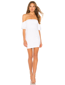 "Gathered Short Sleeve 16"" Dress by Susana Monaco"