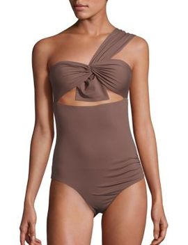 Venice Maillot by Marysia