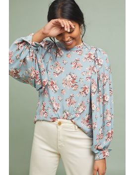 Blooms Blouse by Ro & De