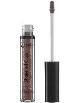 Online Only Shattered Glass Lip Topper by Sleek Make Up