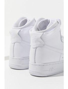 Nike Air Force 1 High Top Sneaker by Nike