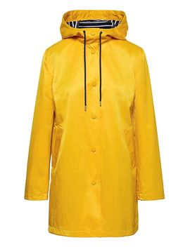 petite-classic-rain-jacket by banana-repbulic