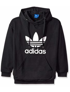 Adidas Originals Women's Trefoil Hoodie by Adidas Originals