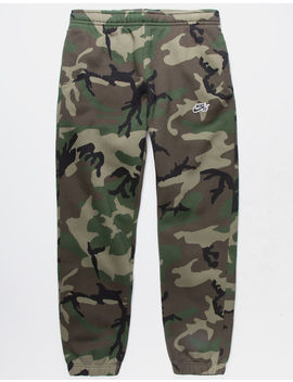Nike Sb Icon Camo Mens Sweatpants by Nike Sb