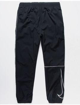 Nike Sb Swoosh Mens Track Pants by Nike Sb