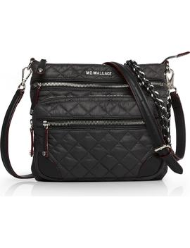 M Z Wallace Downtown Crosby Crossbody Bag by Mz Wallace