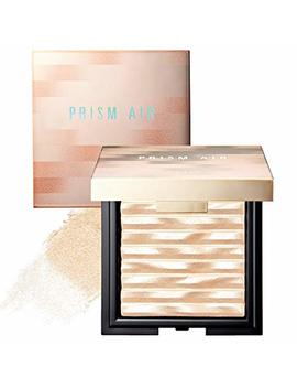Clio Prism Air Highlighter 0.24 Ounce 001 Gold Sheer by Clio