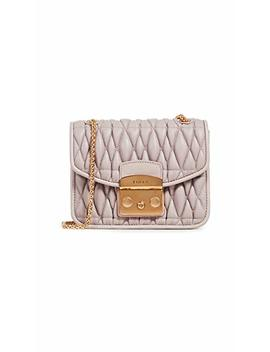 Furla Women's Metropolis Cometa Mini Crossbody Bag by Furla