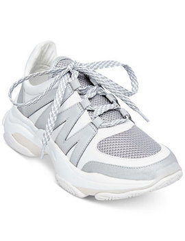 Women's Maximus Sneakers by Steve Madden
