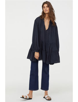 Modal Blend Tunic by H&M