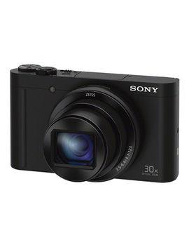 Sony Cyber Shot Dsc Wx500 18.2 Mp Digital Camera   Black by Ebay Seller