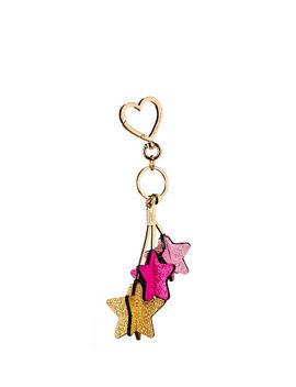 Celestial Shimmer Keychain by Victoria's Secret
