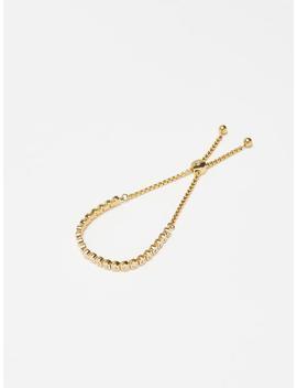 Mika Diamond Bracelet by Bagatiba