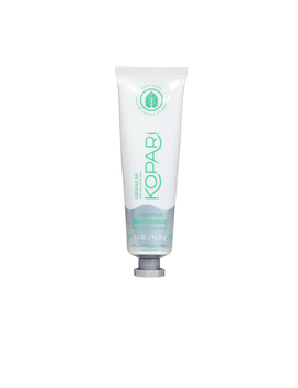 Coconut Toothpaste by Kopari