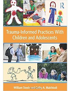 Trauma Informed Practices With Children And Adolescents by William Steele