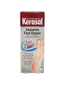 Kerasal Intensive Foot Repair 1oz by Kerasal