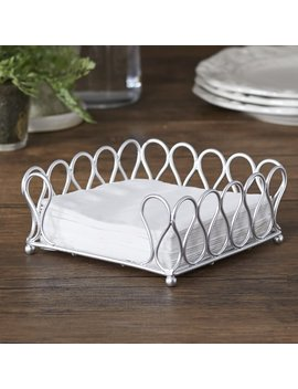 Charlton Home Wissett Cocktail Napkin Holder & Reviews by Charlton Home