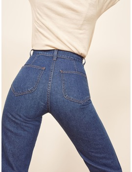 Willow Jean by Reformation