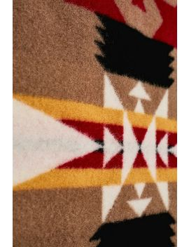 Pendleton Tuscon Robe Throw Blanket by Pendleton