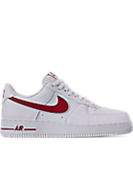 Men's Nike Air Force 1 '07 3 Casual Shoes by Nike