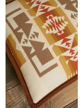 Pendleton Modern Geo Throw Cushion by Pendleton
