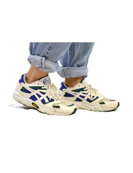 90s Vintage Asics Gel Diablo Sneakers | Women's Size 8 by Etsy
