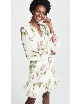 Floral Dress by Giambattista Valli
