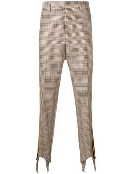Tailored Side Stripe Trousers by Stella Mc Cartney