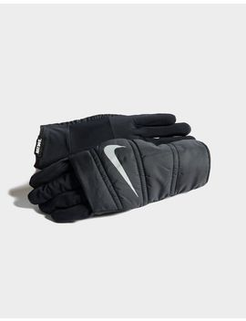 Nike Quilted Gloves by Nike