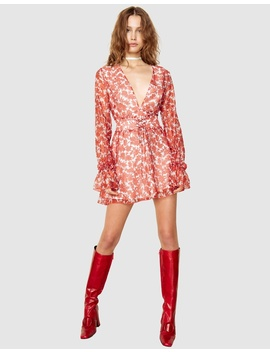 Piper Mini Dress by The East Order