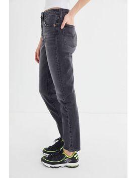 Levi's 501 Skinny Jean – Coal Black by Levi's