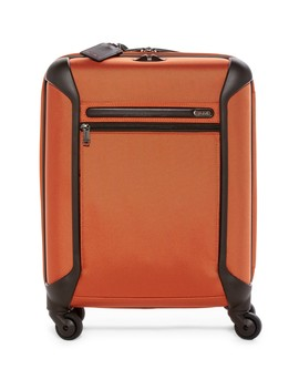 """Lightweight 22"""" Continental Carry On by Tumi"""