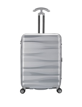 "Edinburgh 21"" Pc Spinner Suitcase by Traveler's Choice"