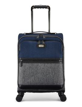 Brunswick 22 Inch Rolling Suitcase by Ted Baker London