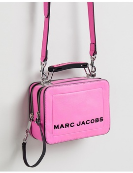 The Box 20 by Marc Jacobs