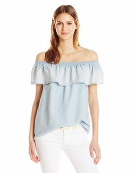 Joie Women's Short  Vilma Top by Joie
