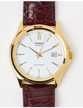 Analogue Vintage by Casio