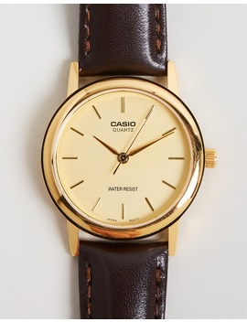 Vintage Mtp1095 Q 9 A by Casio