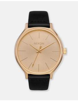 Clique Leather by Nixon