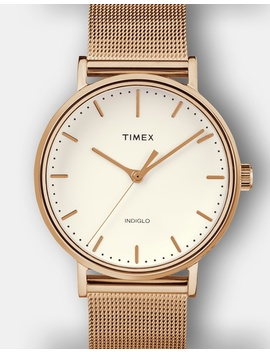 The Fairfield by Timex