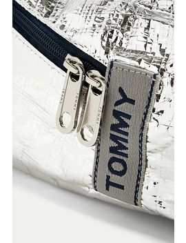 Tommy Jeans Logo Tape Backpack by Tommy Jeans