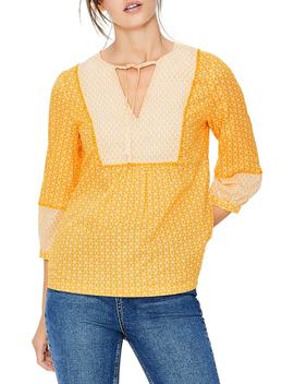Hotch Potch Top by Boden