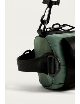 Uo Xs Nylon Barrel Bag by Urban Outfitters