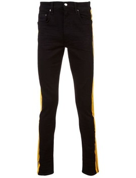 Side Stripe Jeans by Amiri
