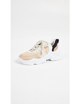 Jackye Dad Sneakers by Schutz