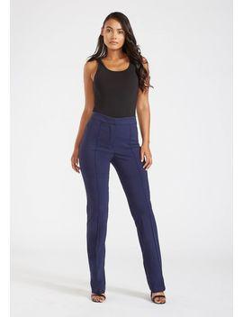 Tall Marisa Slim Bootcut Dress Pants by Alloy