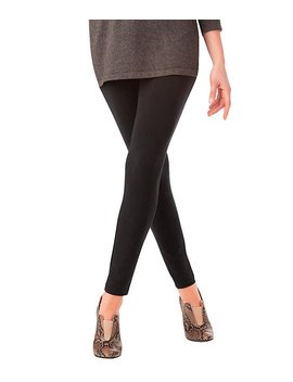 Ultra Leggings With Wide Waistband by Hue