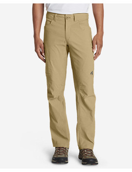 Men's Guide Pro Lined Pants by Eddie Bauer